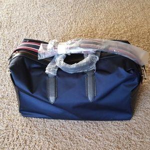 3b5fc8f88699 J. Crew Bags | Ludlow Garment Duffel Bag | Poshmark